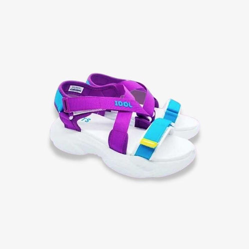 BTS IDOL Sandal Scorpio