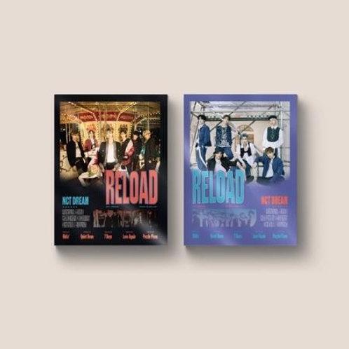 NCT DREAM MINI ALBUM VOL. 1 - RELOAD