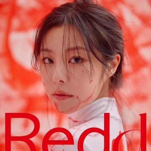 WHEE IN MINI ALBUM - REDD