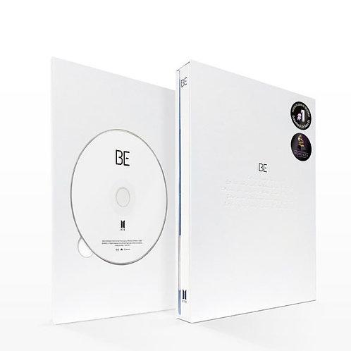 BTS - BE ALBUM [ESSENTIAL EDITION]