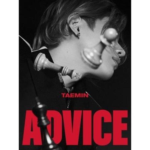 TAEMIN MINI ALBUM VOL. 3 - ADVICE