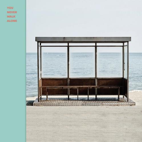 BTS 2ND ALBUM - YOU NEVER WALK ALONE