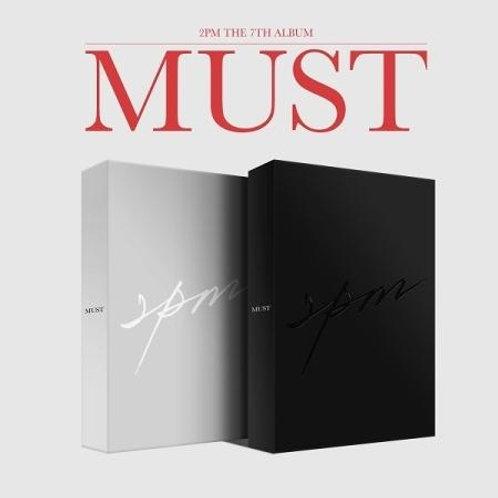 2PM ALBUM VOL. 7 - MUST
