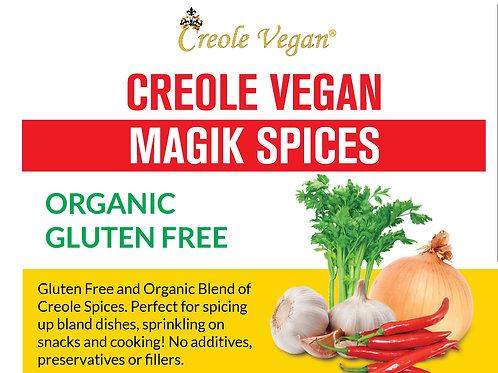 Creole Magic Spices