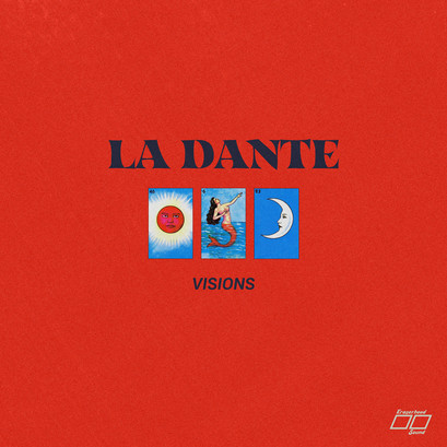 "New La Dante Single ""Visions"" Out Now"