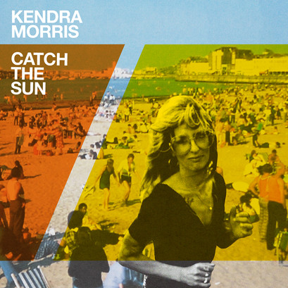 """New Kendra Morris Single """"Catch the Sun"""" Produced by EHS Out Now"""