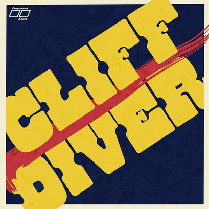 """First Single From Ribelle Di Mare LP """"Cliffdiver"""" Out Now"""