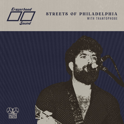 "New Philly On Tape Single ""Streets of Philadelphia"" by Thantophobe"