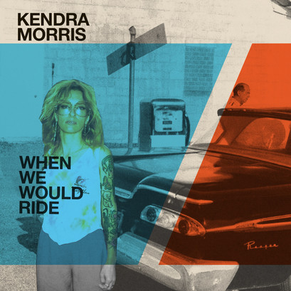 """New Kendra Morris Single """"When We Would Ride"""" Produced by EHS Out Now"""