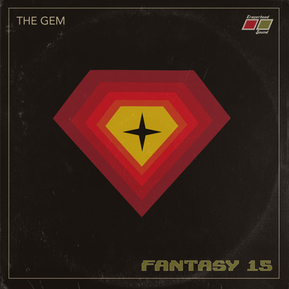 "New Fantasy 15 Single ""The Gem"" Out Now"