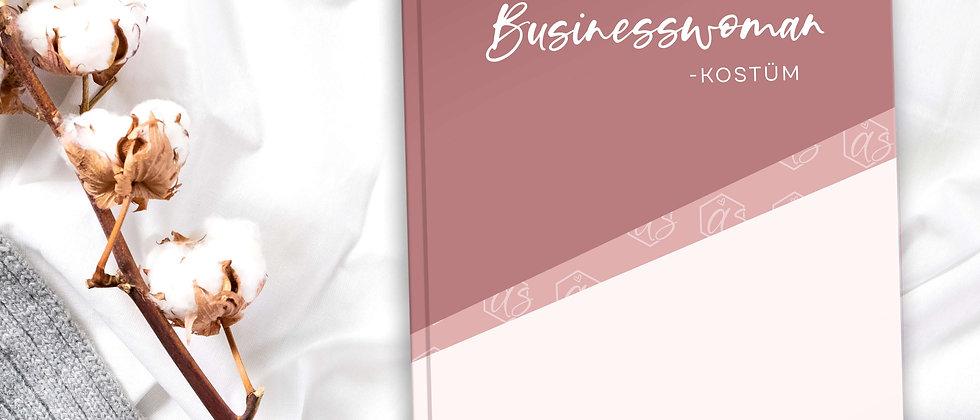 Businesswoman - Businessplaner