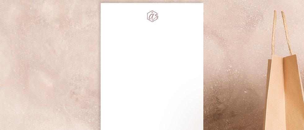 Print your Design, Karte A5