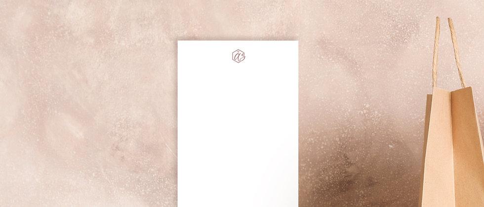 Print your Design, Karte A6
