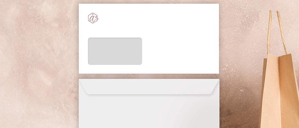 Briefumschlag - Print your Design