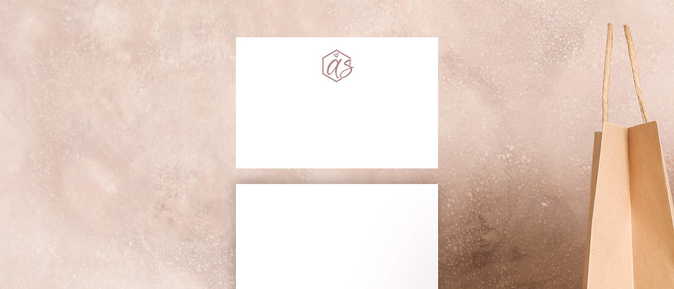 Visitenkarte - Print your Design
