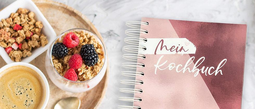 Liebsten Rezepte - Mein Kochbuch
