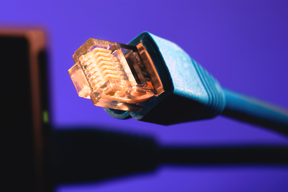 Network cabling Cleveland ohio