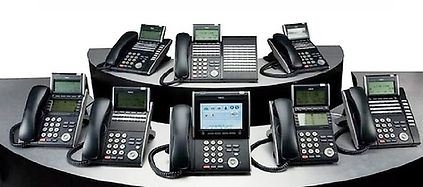 Cleveland and Akron Ohio business phone systems