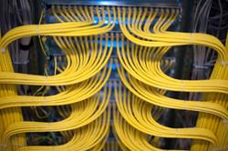 Cleveland Ohio Data Cabling