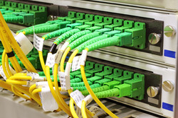 Network data cabling Cleveland Ohio