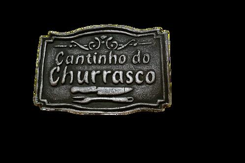 Tag de Biscuit Nair Rocha - Cantinho do Churrasco