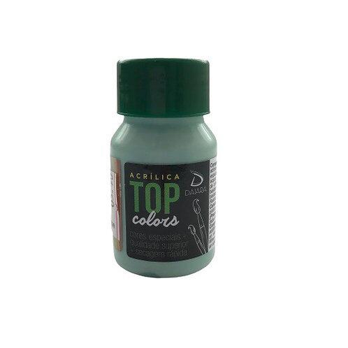 Tinta Acrílica Top Daiara 37ml - Verde Antigo