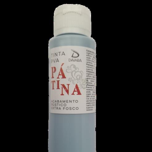 Tinta PVA Pátina Daiara 100ml - Azul Himalaia
