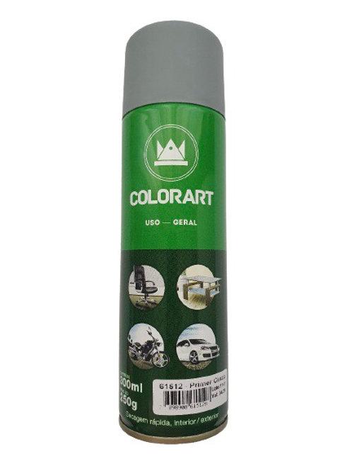 Primer Cinza Spray Coloart 300ml