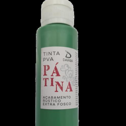 Tinta PVA Pátina Daiara 100ml - Verde Aspargo