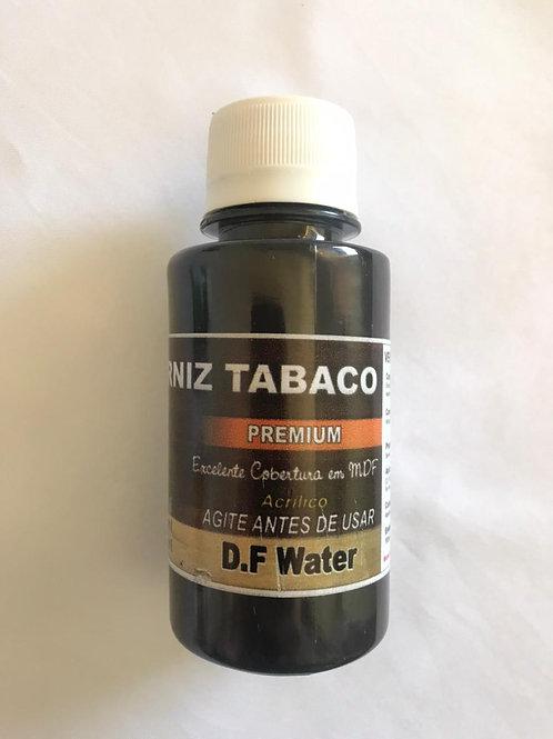 Verniz Acrílico DF WATER - Tabaco 100ml