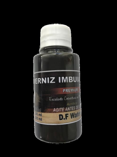 Verniz Acrílico DF WATER  100ml - Imbuia