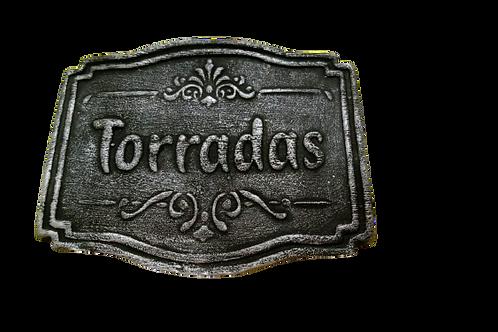 Tag de Biscuit Nair Rocha - Torradas