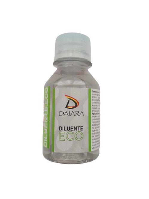 Diluente Eco Daiara 100ml