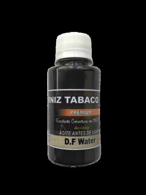 Verniz Acrílico DF WATER  100ml - Tabaco