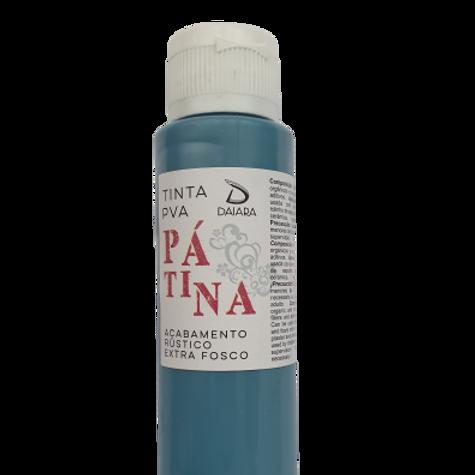 Tinta PVA Pátina Daiara 100ml - Azul Vitoriano