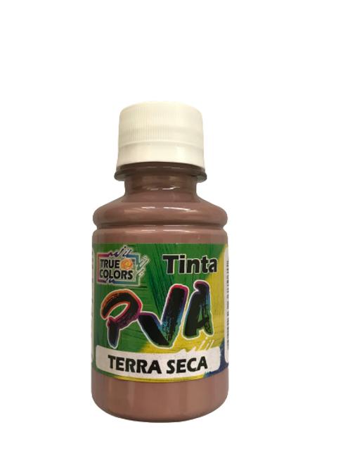 PVA True Colors 100ml - Terra Seca