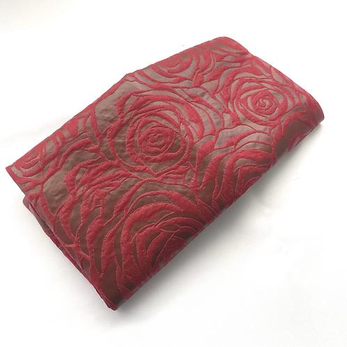 Papel Velutto - Vermelho Escuro