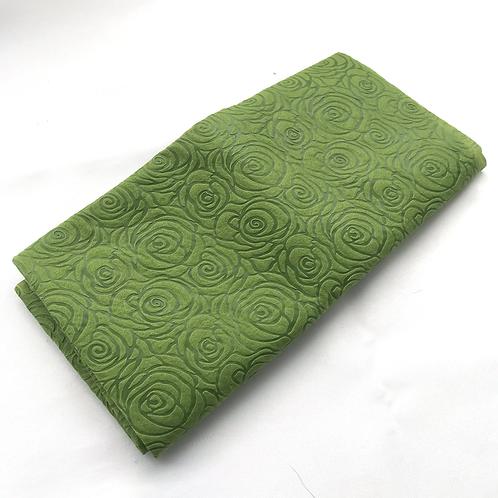 Papel Velutto - Verde Musgo