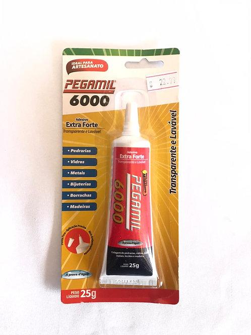 Cola Pegamil 6000