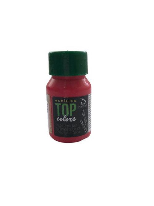 Tinta Acrílica Top Daiara 37ml - Púrpura