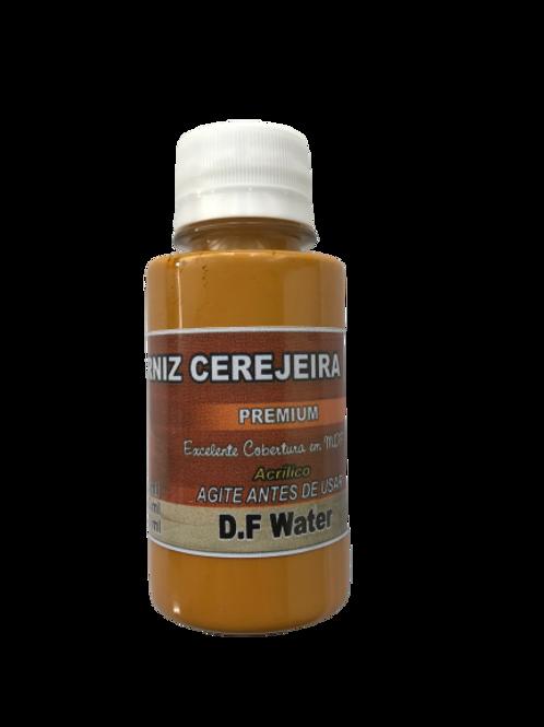 Verniz Acrílico DF WATER  100ml - Cerejeira