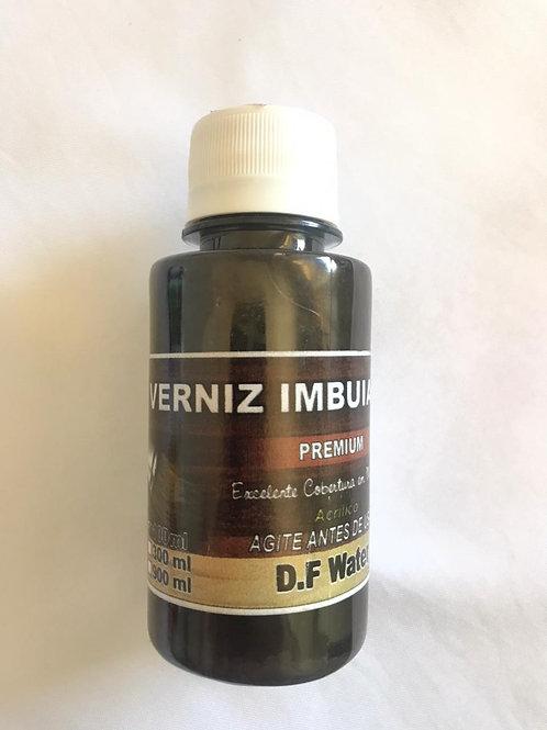 Verniz Acrílico DF WATER - Imbuia 100ml