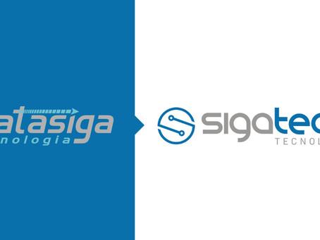 A Datasiga muda e apresenta sua nova identidade, agora: Sigatech