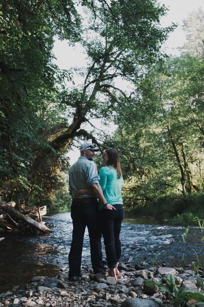 Engagements Gallery