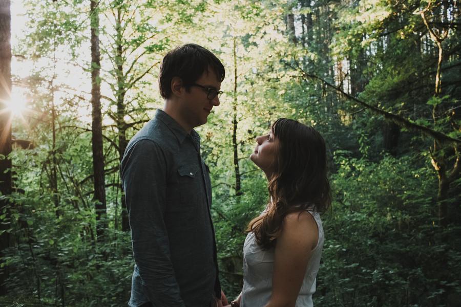 Tyler & Sarah