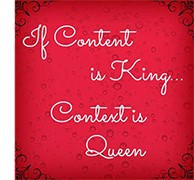 Creating engaging content !