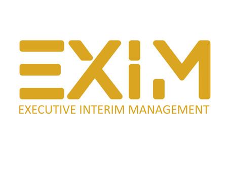 EXIM, premier acteur spécialiste de l'Interim Management à Luxembourg