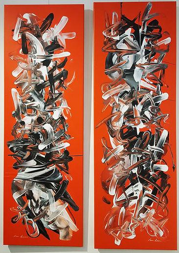 IanLee+Grand+Diptyque+2x41x120cm+acryliq