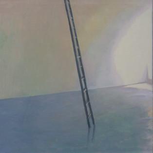 HYUK-DONG JANG - 90x100cm