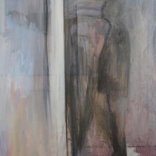 HYUK-DONG JANG - 80x60cm, oil on canvas